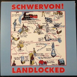 schwervon single