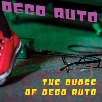 Deco Auto debut album available today